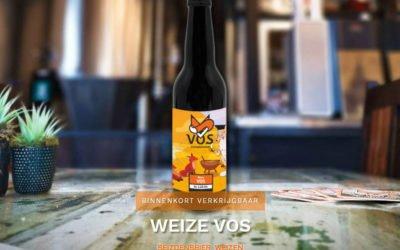 Binnenkort verkrijgbaar: de Weize Vos